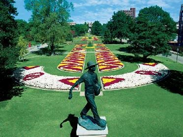 After Graduation, OU Schedules Convocation Events