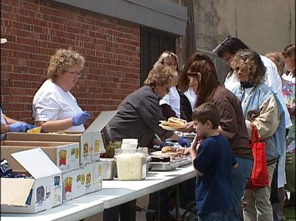 Tulsa Mission Hosts Alternative Mayfest