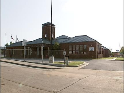 Big Picture Change Could Come To Tulsa School