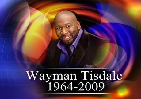 Remembering Wayman Tisdale This Week