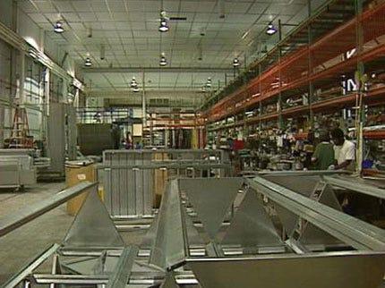 Tulsa-Based AAON Closes Canada Plant