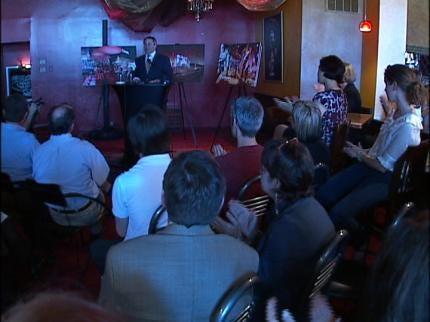 Oklahoma Pop Museum May Be Built In Tulsa