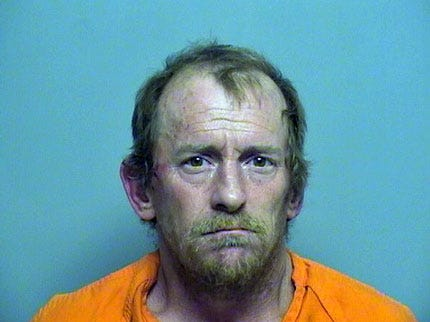 Tulsa Police Chase Lands Suspect In Jail