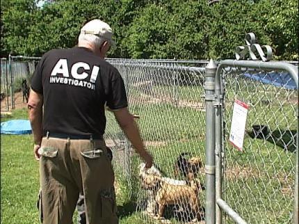 Advocates Will Push Puppy Mill Bill Again