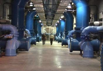 No News is Good News at Tulsa Water Treatment Plant