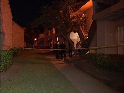 Overnight Tulsa Shooting Investigated