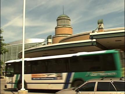 Stimulus To Fund Tulsa Transit Switch To CNG