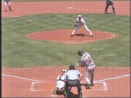 Big 12 Baseball Championship May Leave OKC