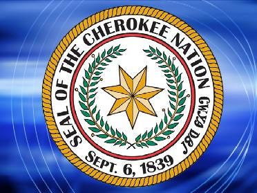 Cherokees And State Ink Pollution Agreement
