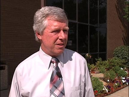 McIntosh Co. Sheriffs Accused Of Embezzlement