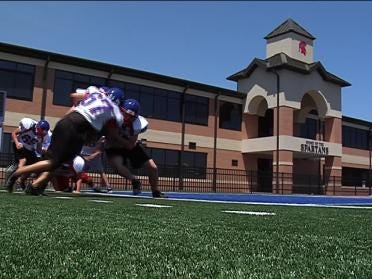 "Bixby Football Looking For ""Odd Year"" Success"