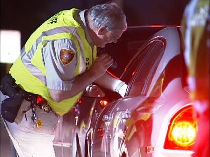 Tulsa Authorities Catch Drunk Drivers