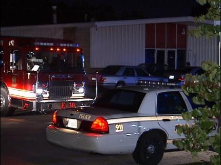 Police Investigating Tulsa Homicide