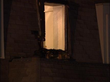 Four Overnight Arson Fires In Tulsa