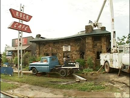 Historic Stroud Route 66 Restaurant To Reopen