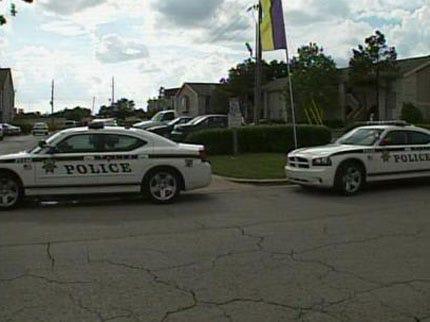 Shooting Victim Dies At Tulsa Hospital