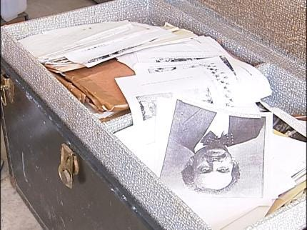 Tulsa Woman Keeps Soldier's Legacy Alive