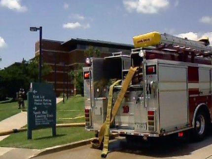 Gas Leak Prompts Evacuations At OSU-Tulsa