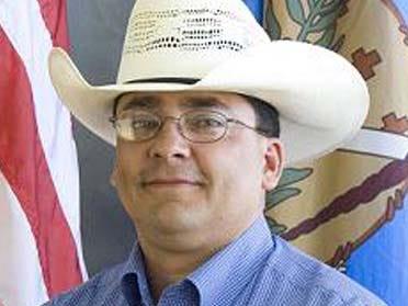 McIntosh County Sheriff Steps Down