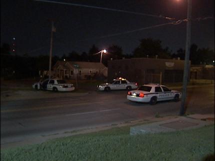 Shooting Suspect Arrested After Tulsa Standoff