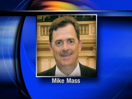 Former State Rep & Businessman Headed To Prison