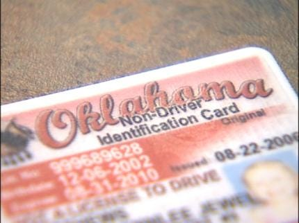 State Offers Email Reminder Of DL Expiration