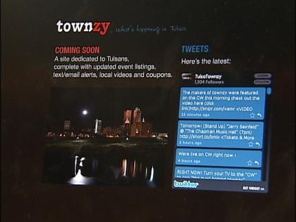 What's A Good Resource For Tulsa Events?