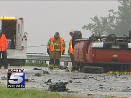 Vinita Man Killed In Missouri Police Chase