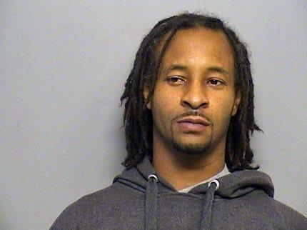 Tulsa Police Arrest Overnight Shooting Suspect