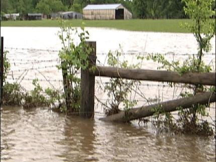 Locust Grove Loses Water, School Canceled