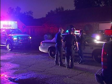 Tulsans Stop Suspected Drunk Driver