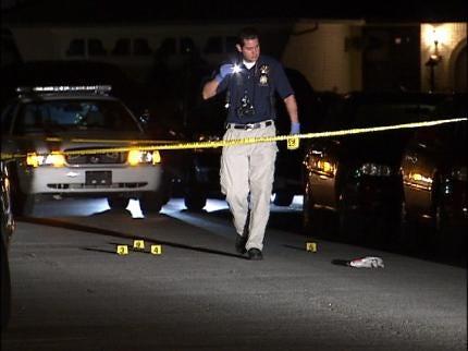 Man Injured In Shooting, TPD Investigates