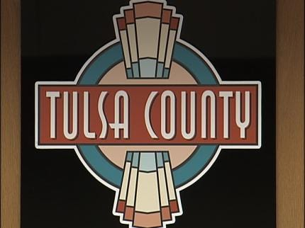 Tulsa County's New Logo Unveiled