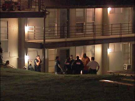 Two Arrested Following Tulsa Meth Lab Bust
