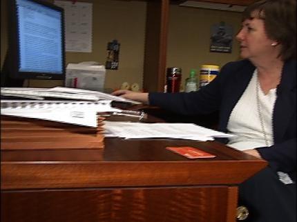 How Will City Of Tulsa Get Stimulus Money?
