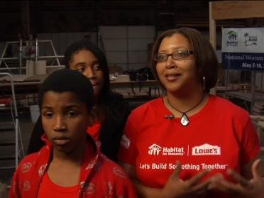 Trisha Yearwood Partners With Tulsa's Habitat for Humanity