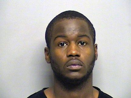 Tulsa Murder Suspect's Trial Begins