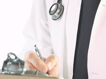 Report Grades Health Of Oklahomans