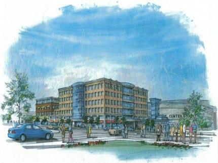 Negotiations To Begin For New Tulsa Development