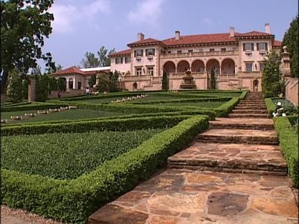 Philbrook Museum To Grow Vegetables For Food Bank