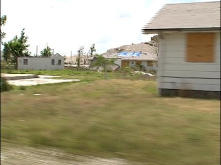 Picher Marks One-Year Anniversary Of Tornado