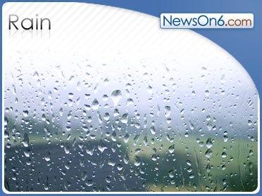 Rain Halts Indy 500 Rookie Practice