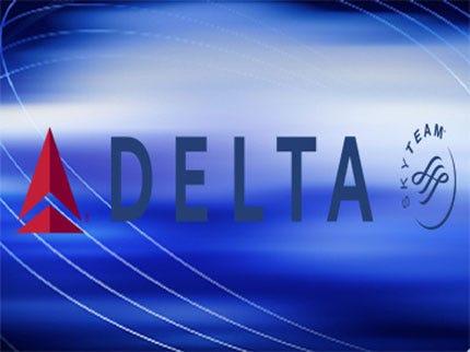 Merging Northwest With Delta At Tulsa International