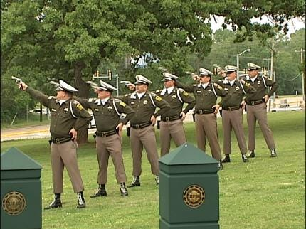 State's Fallen Officers Remembered