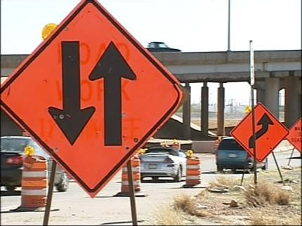 Study: Tulsa Roads Among Nation's Worst