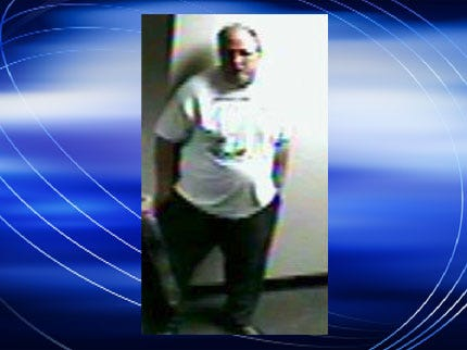 TPD Work To Identify Man Seen With Homicide Victim