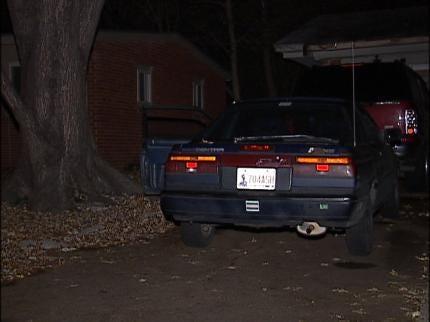 Tulsa Police Arrest Four Teenaged Burglary Suspects