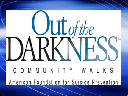 Group Is Walking to Prevent Suicides In Tulsa