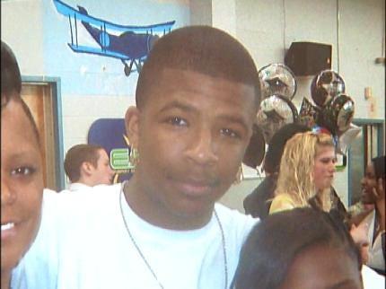 Vigil Planned For Slain Tulsa High School Student