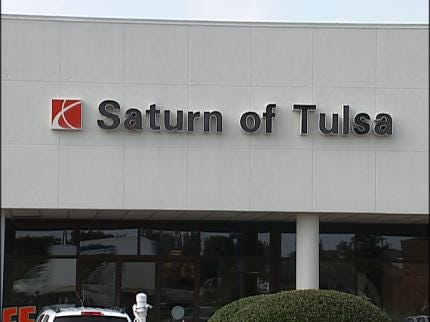 What Happens Now That Saturn Cars Are No Longer Being Made?